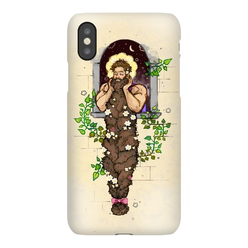 Bara Rapunzel Phone Case