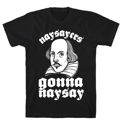 "naysayers As lars says, ""naysayers go first""here's a collection of some of our favorite naysayer calls [."