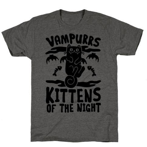 Vampurrs T-Shirt
