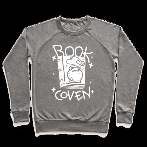 Book Coven Pullover