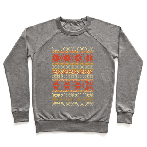 Merry Pizza Pullover