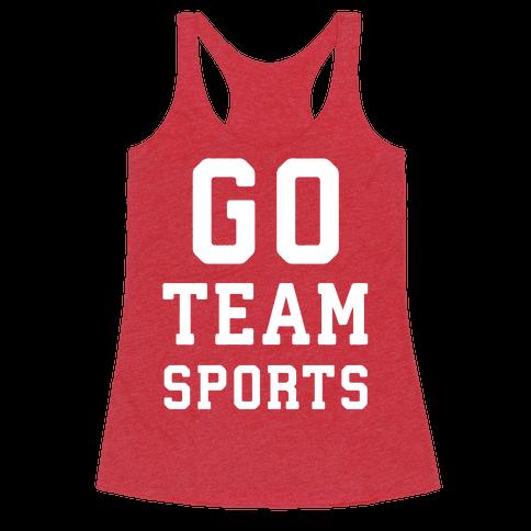 Go Team Sports