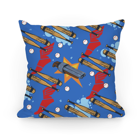 Scout Pillow