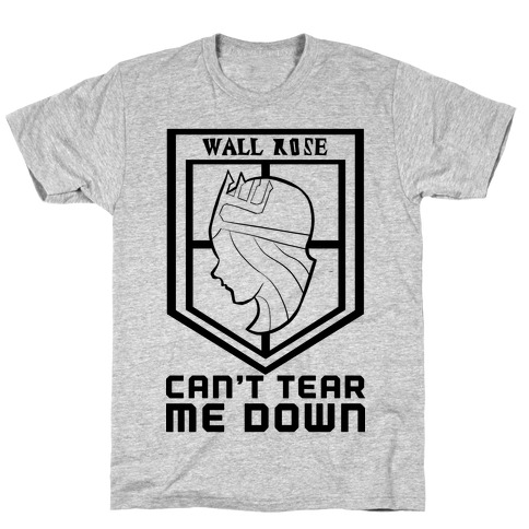 Can't Tear Me Down T-Shirt