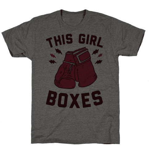 This Girl Boxes