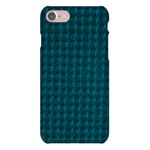 Faux Sweater Case Phone Case