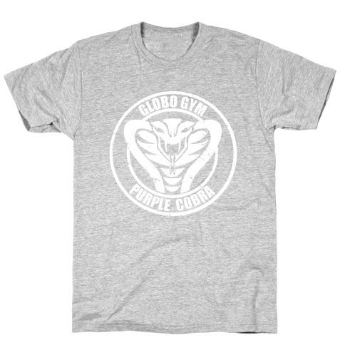 Globo Gym Mens/Unisex T-Shirt
