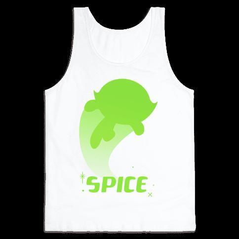 Spice Tank Top