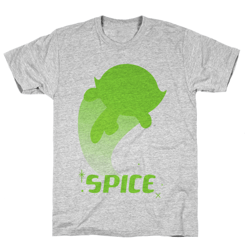 Spice Mens T-Shirt