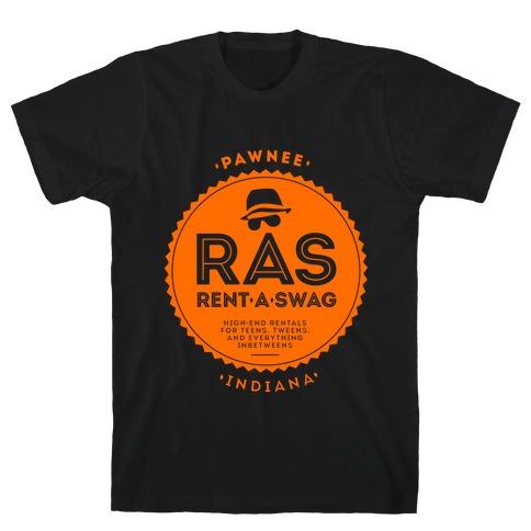 Rent A Swag T-Shirt