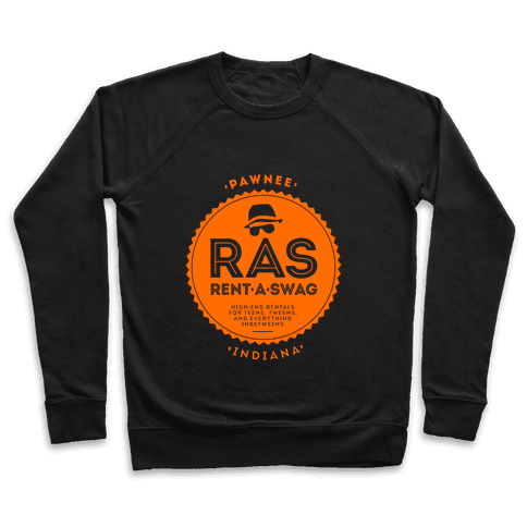 Rent A Swag Pullover