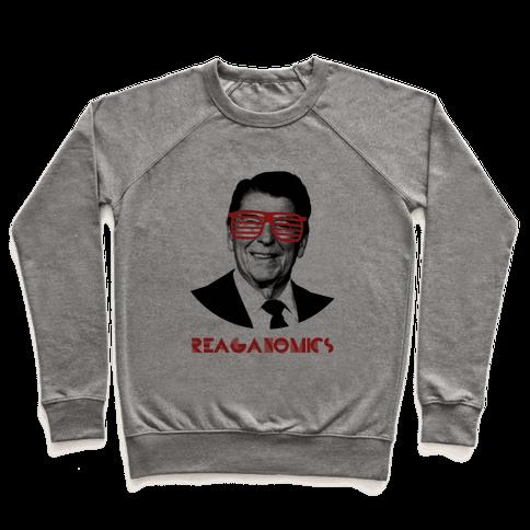 Reaganomics Pullover