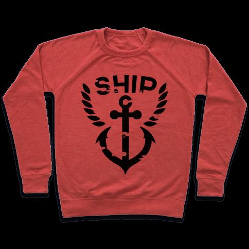 Ship Mates Glo (ship) Pullover