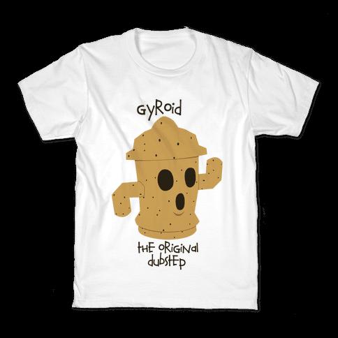 The Original Dubstep Kids T-Shirt
