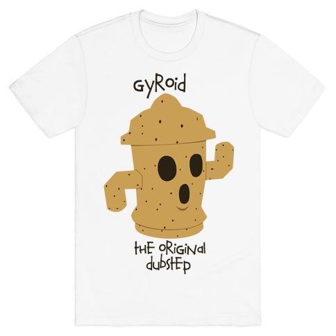 The Original Dubstep T-Shirt