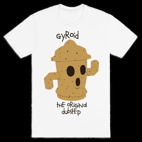 The Original Dubstep Mens T-Shirt