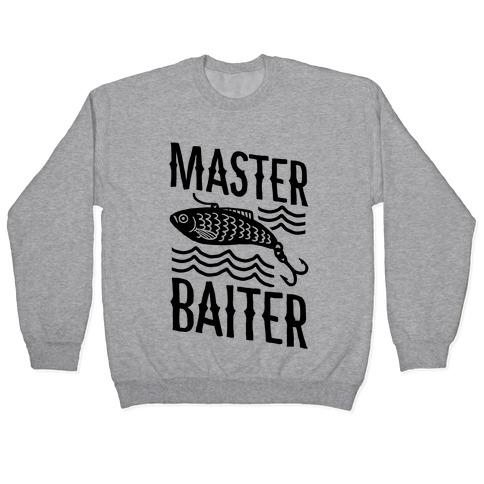 Master Baiter Pullover