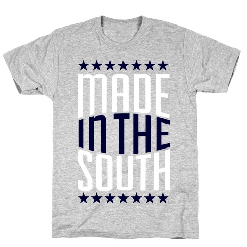 Made in the South T-Shirt