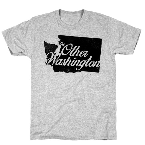 The Other Washington T-Shirt