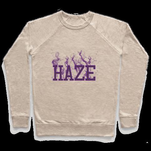 Purple Haze Pullover
