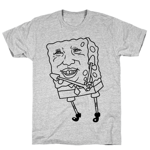 Actualbob Realpants Mens T-Shirt