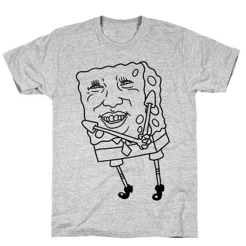 Actualbob Realpants Mens T-Shirt