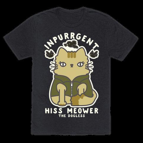 Inpurrrgent Cute Cat