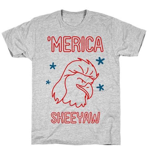 'Merican Eagle T-Shirt