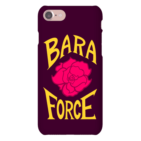 BARA FORCE Phone Case