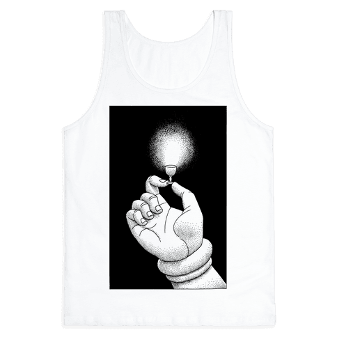 Giant's Chalice Tank Top