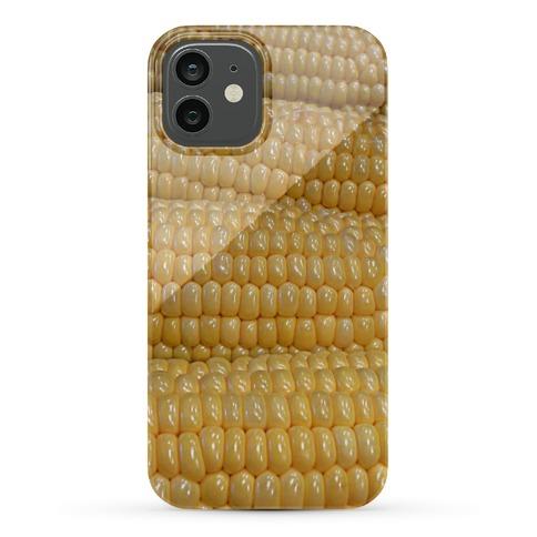 Corn On the Phone Phone Case