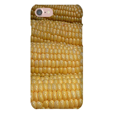 Corn On the Phone Phone Case