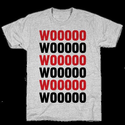 Woo Guy Mens T-Shirt