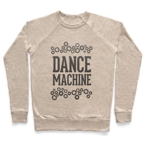 Dance Machine Pullover