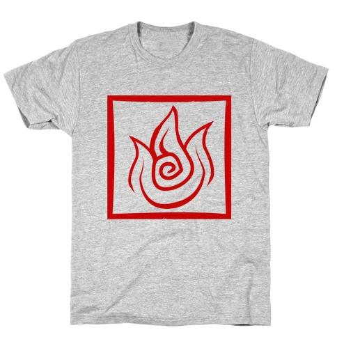 Fire Bender T-Shirt