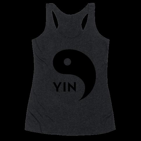 Yin Yang (Yang, Part 2)