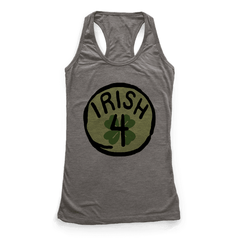 Irish 4 (St. Patricks Day)