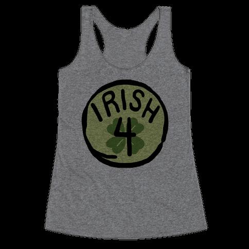Irish 4 (St. Patricks Day)