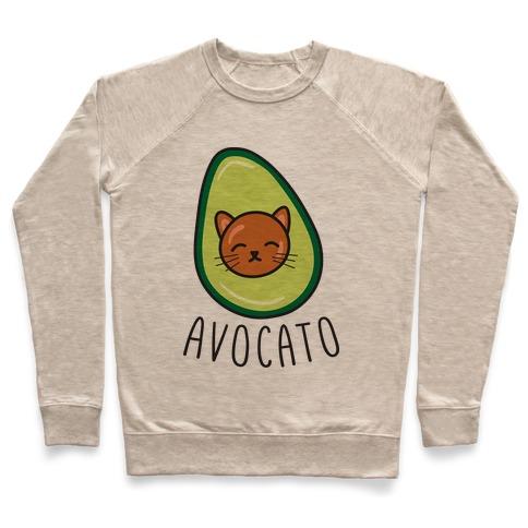 Avocato Pullover