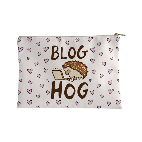 Blog Hog Accessory Bag