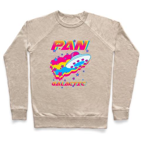 PAN Galactic Pullover