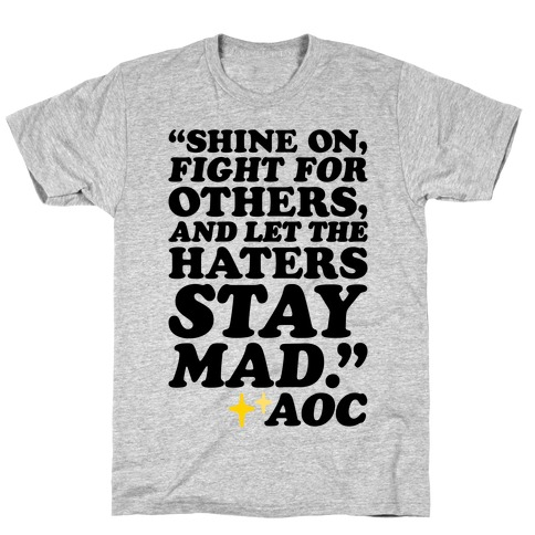 Shine On Fight For Others T-Shirt