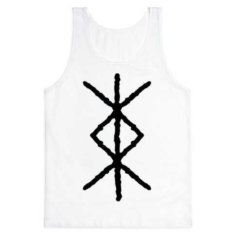 Protection Rune Tank Top