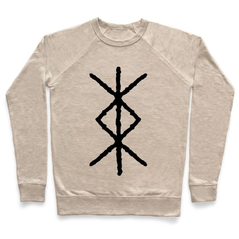 Protection Rune Pullover