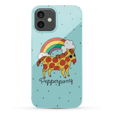 Pepperpony Phone Case
