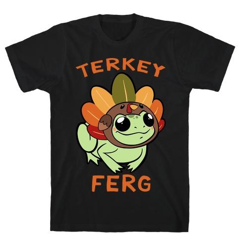 Terkey Ferg T-Shirt