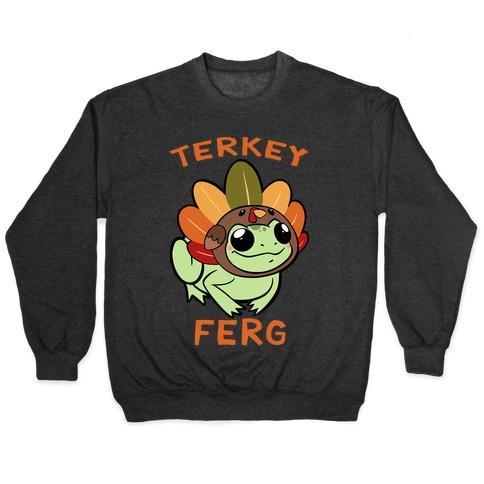 Terkey Ferg Pullover