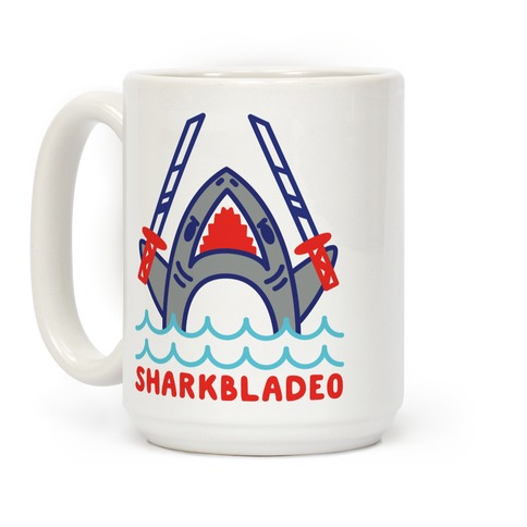 Sharkbladeo Coffee Mug