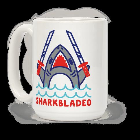 Sharkbladeo Coffee Mug