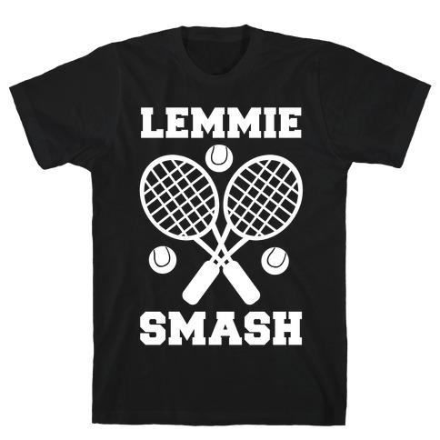 Lemmie Smash - Tennis T-Shirt